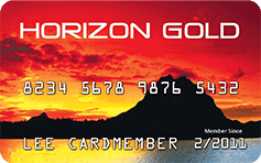 Horizon Bad Credit Card | Bad Fix Credit
